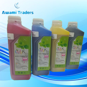 1-Eco solvent ink