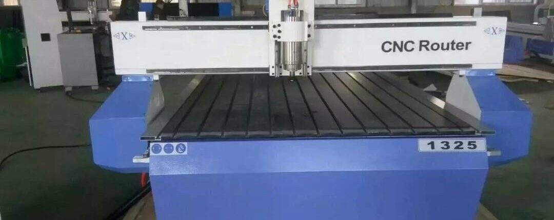 CNC Rooter LD-1325